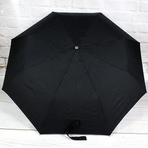 DOPPLER PA70 czarny parasol składany półautomatyczny