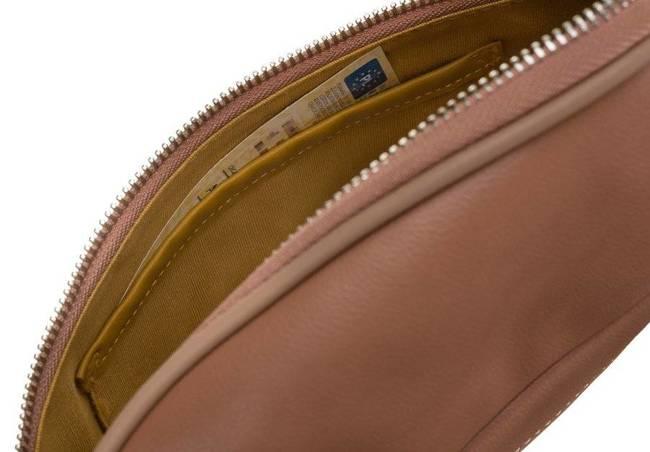 Listonoszka nerka 2w1 różowa David Jones 6204-1 PINK