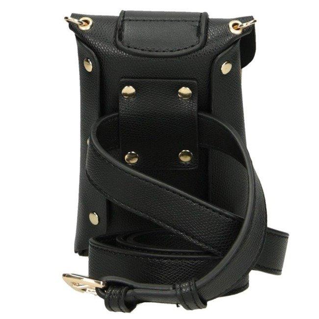 Nerka damska torebka 2w1 czarna NOBO NBAG-I0760-C020