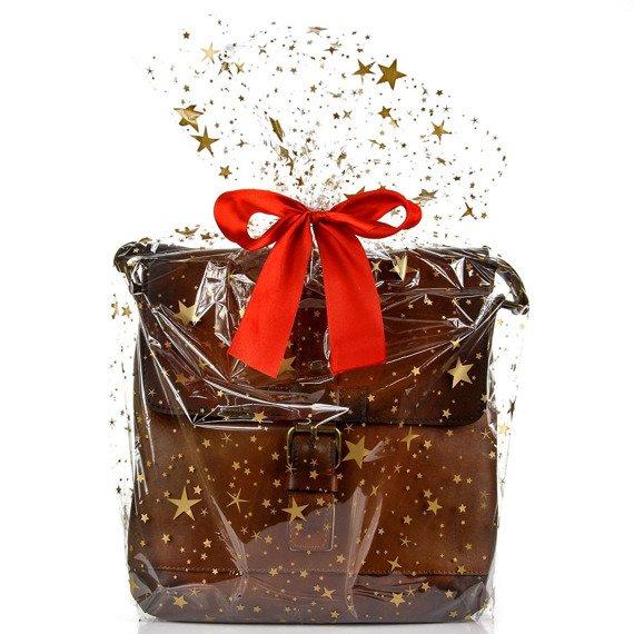 Opakowanie ozdobne na prezent - zamów wraz z produktem!