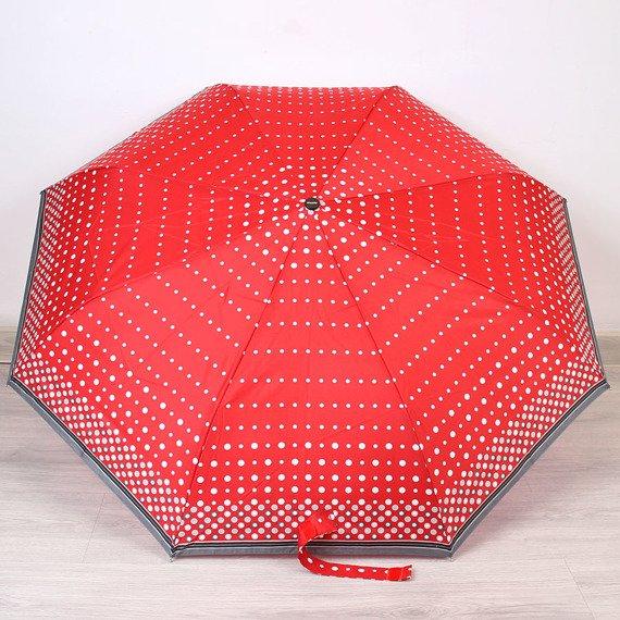 Parasol składany DOPPLER PA117 czerwony