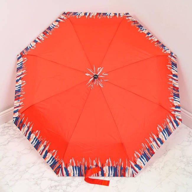 Parasol składany DOPPLER PA158 pomarańczowy
