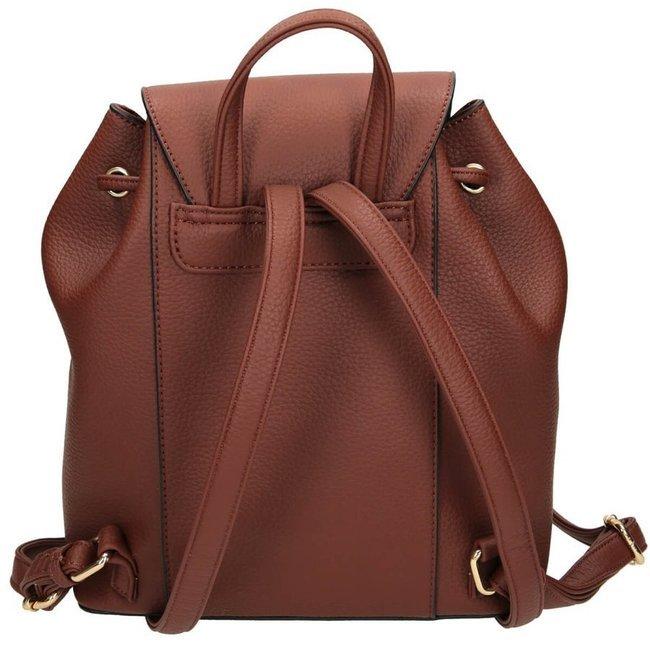 Plecak damski brązowy Nobo NBAG-J3470-CM17