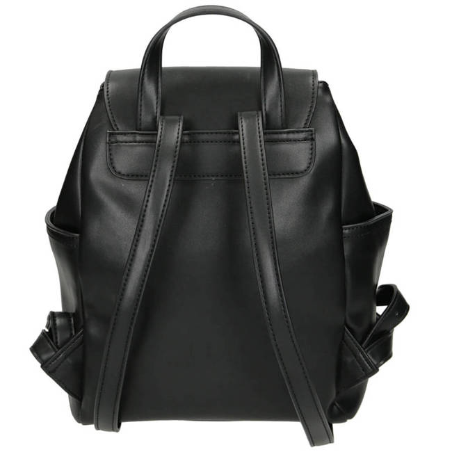 Plecak damski czarny NOBO NBAG-J3320-C020