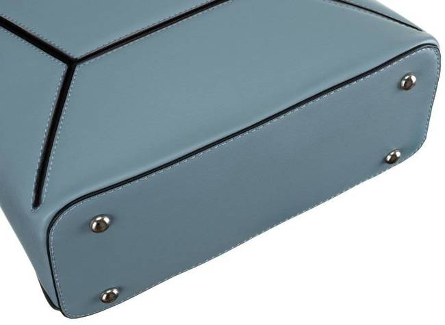 Plecak damski j. niebieski David Jones 6261-2 L.BLUE