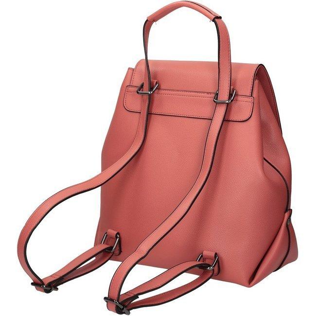 Plecak damski różowy Nobo NBAG-K2310-C004