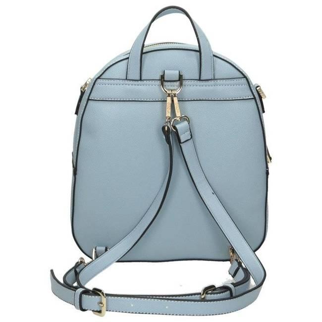 Plecak damski torebka 2w1 błękit NOBO NBAG-G4080-C012