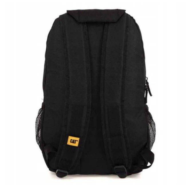 Plecak męski Caterpillar Benji  83431-12 żółty/czarny