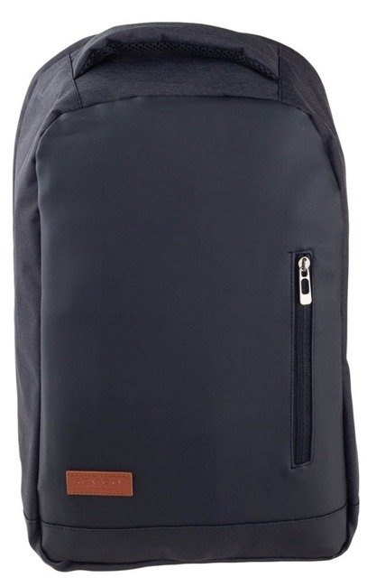Plecak męski czarny Rovicky NB9750-4450 BLACK