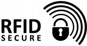 Portfel męski RFID Buffalo Wild czarny RM-05-BAW