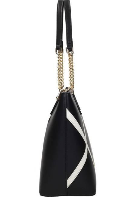 Shopper damski czarny Nobo NBAG-K2290-C020