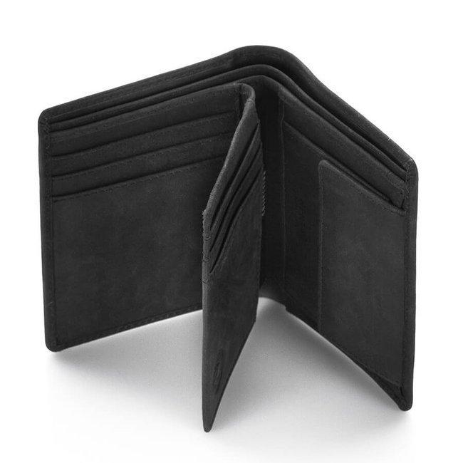 Skórzany portfel męski Paolo Peruzzi  RFID IN-01