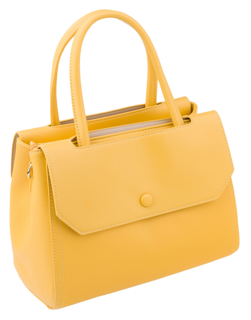 Torebka damska David Jones żółta CM5690