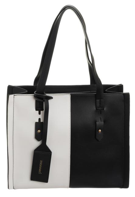 Torebka damska Monnari czarna BAG0240-020