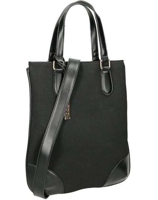 Torebka damska czarna NOBO NBAG-J3430-C020