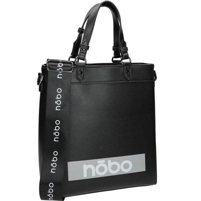 Torebka damska czarna NOBO NBAG-J5210-C020
