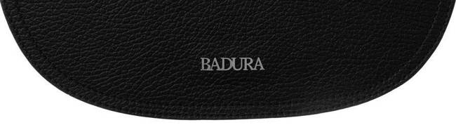 Torebka damska listonoszka czarna Badura T_D090CZ_CD