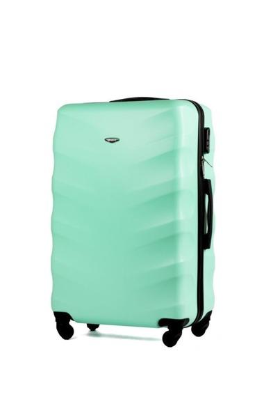 Zestaw walizek podróżnych stl402 abs miętowy