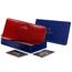 Portfel damski czerwony Rovicky RV-7680188-9-8794 RE